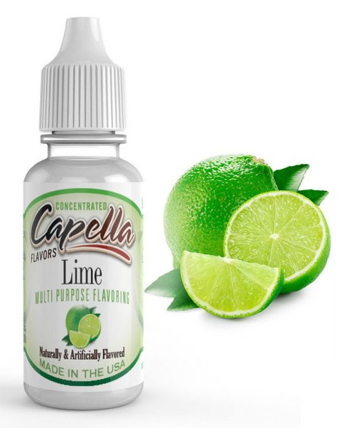 Lime (CAP)