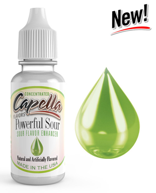 Powerful Sour (CAP)