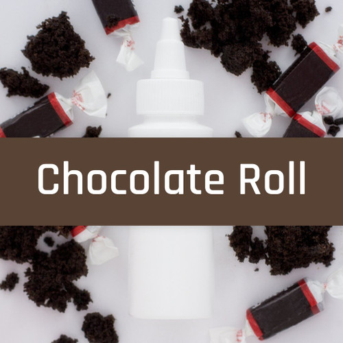 Chocolate Roll (LB)