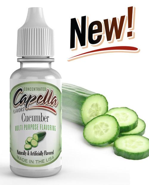 Cucumber (CAP)