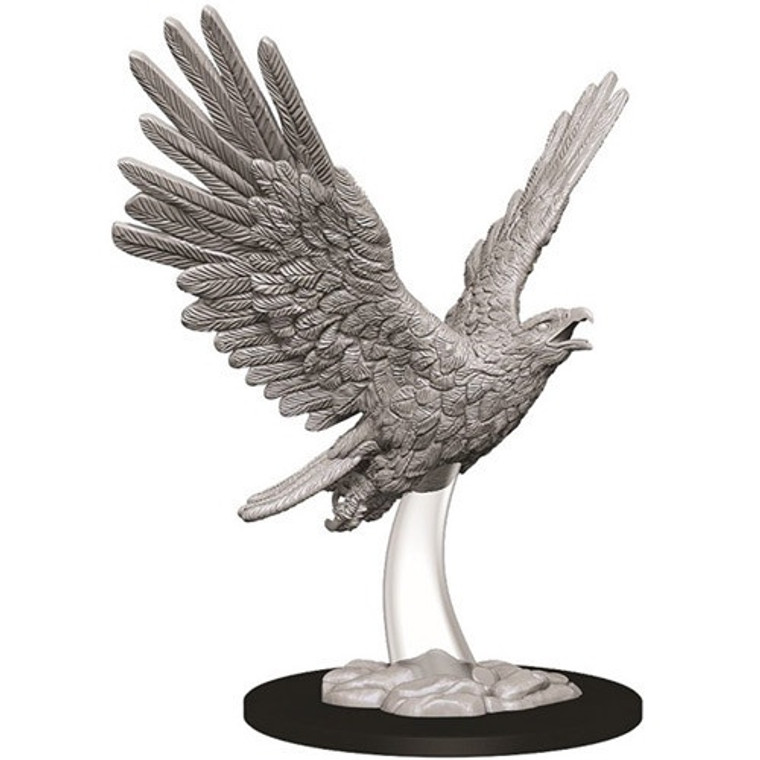 PATHFINDER: DEEP CUTS UNPAINTED MINIATURES - GIANT EAGLE (NEW)