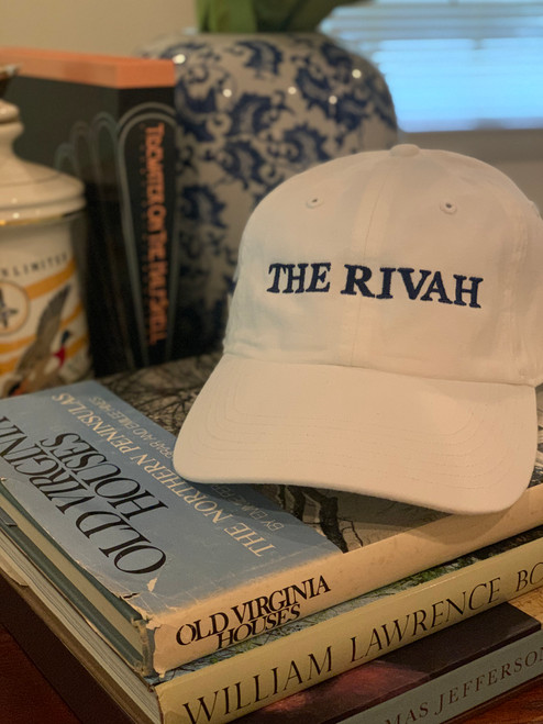 The Rivah White Hat