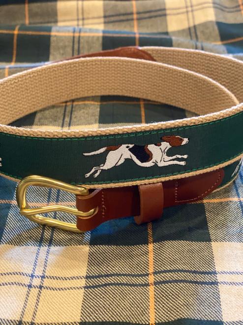 Foxhound Belt