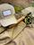 Virginia on the Fly Trucker Hat, Virginia Fly Fishing Hat, Fly Fishing Hat, Patch Hat, Virginia on the Fly Patch, Khaki