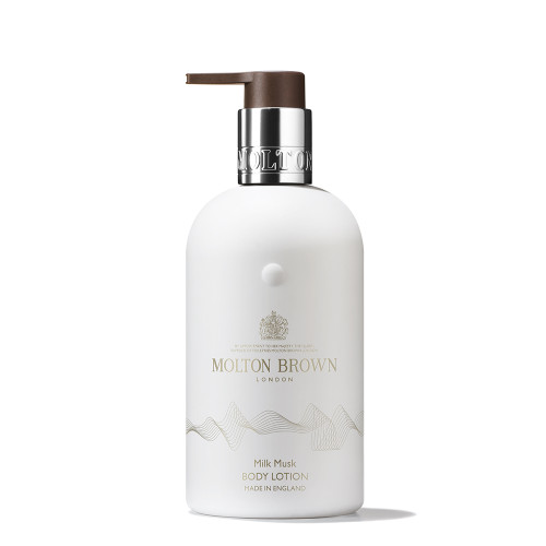 Milk Musk Body Lotion