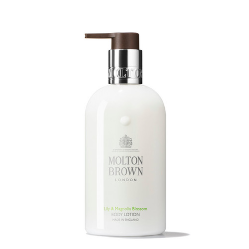 Lily & Magnolia Blossom Body Lotion