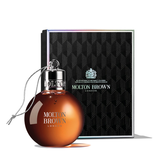 Re-Charge Black Pepper Festive Bauble