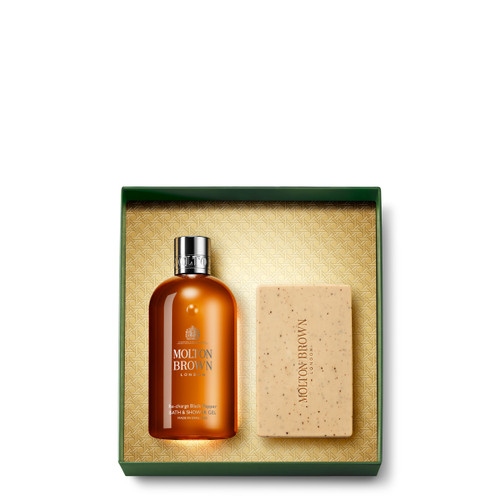 Re-charge Black Pepper Body Care Gift Set