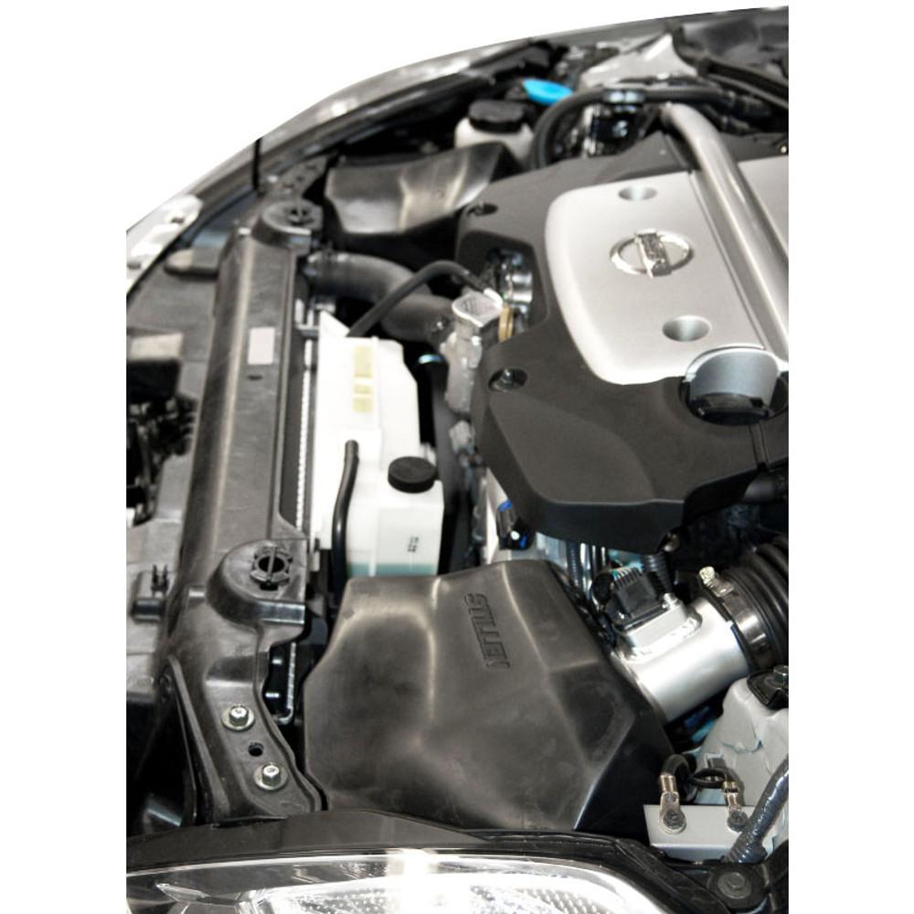 STILLEN (402842) GEN 2 HIGH FLOW, COLD AIR INTAKE SYSTEM WITH STANDARD on nissan 350z shifter knob, nissan 350z thermostat, nissan 350z gear knob, nissan d21 fuel filter, nissan tiida fuel filter, nissan cube fuel filter, nissan 350z throttle body, nissan armada fuel filter, nissan 350z ball joint, nissan 350z exhaust tip, nissan 350z timing chain, nissan 350z window regulator, nissan 350z control arm, nissan 350z voltage regulator, nissan 350z mud flaps, nissan 350z jack points, nissan 350z tune up, nissan 350z camshaft sensor, nissan 350z trunk mat, nissan 350z carburetor,