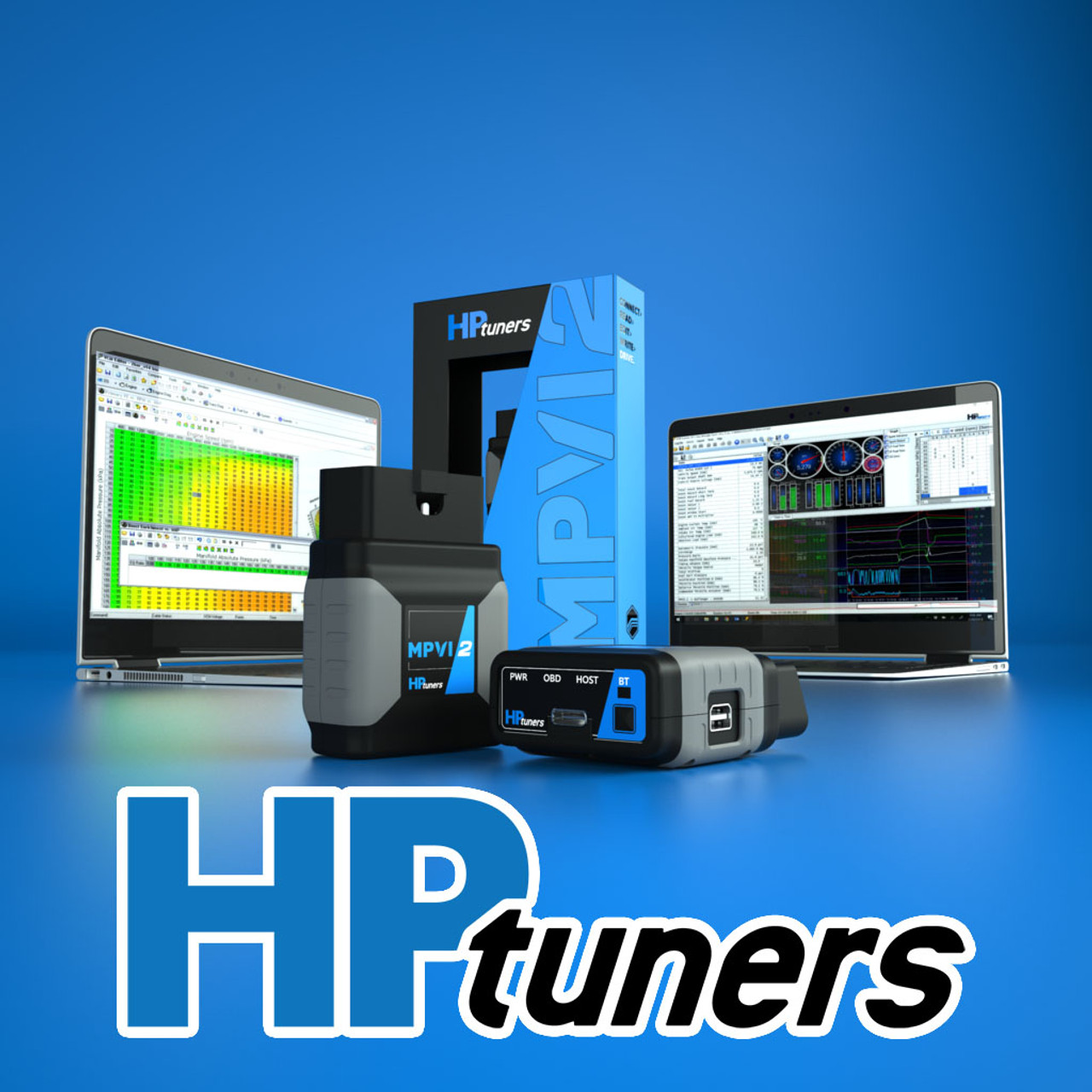 Hp Tuning Software