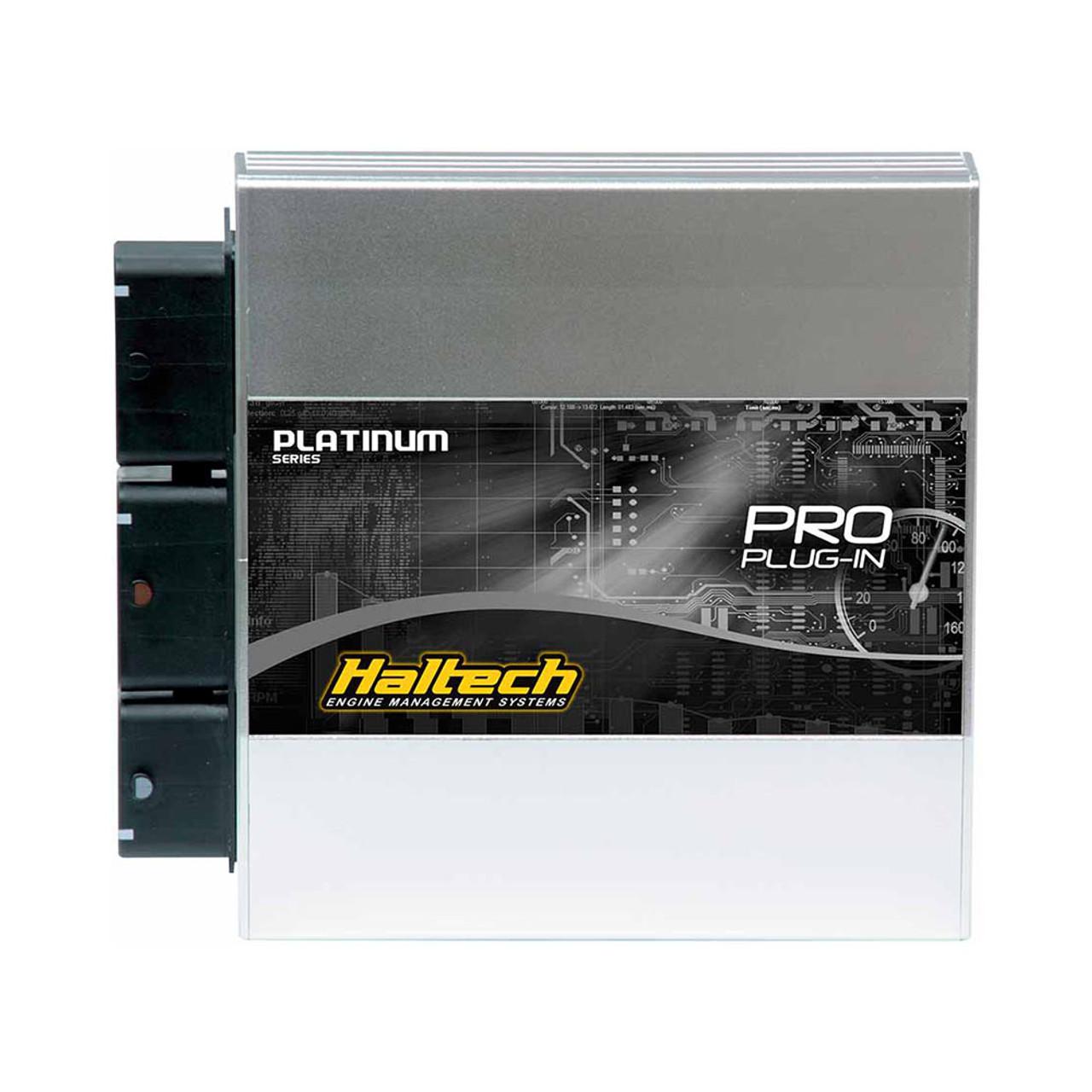 Haltech Ecu
