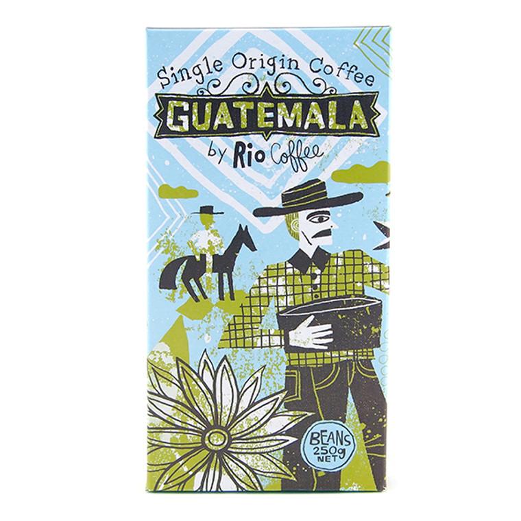 Single Origin Guatemala