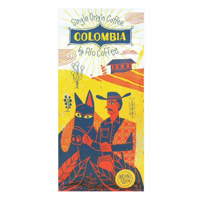 Single Origin Colombia