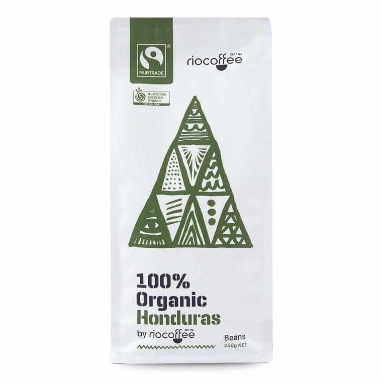 Fairtrade Organic Honduras 250G