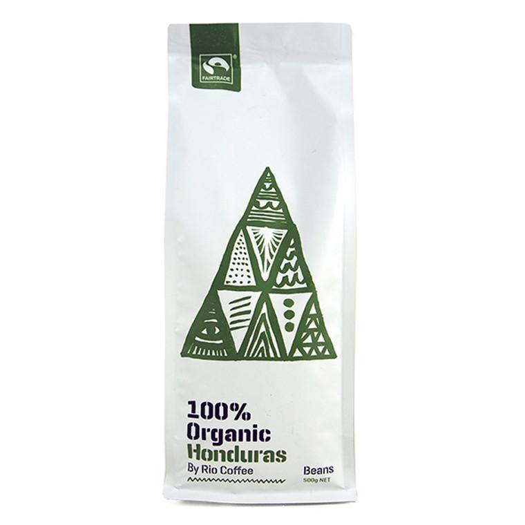 Fairtrade Organic Honduras 500G