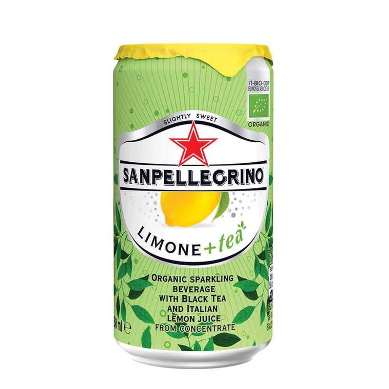 Lemon Iced Tea (24 x 250ml)