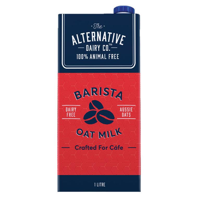 ADC Barista Oat Milk (12 x 1L)