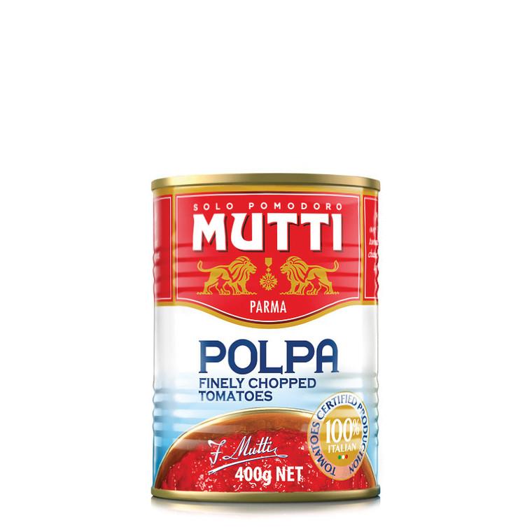 Mutti Polpa (12 x 400g)