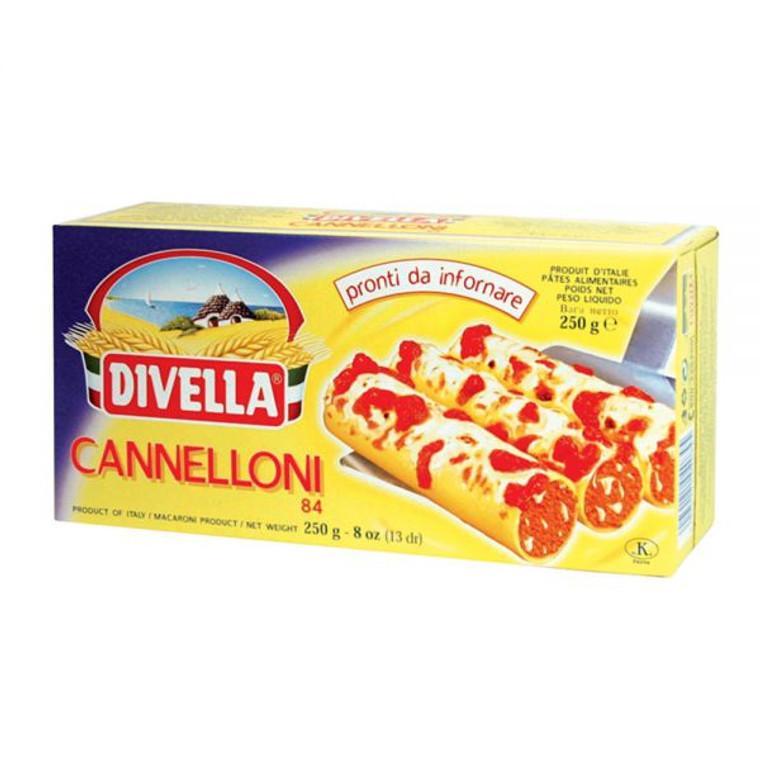 Divella Canneloni 84