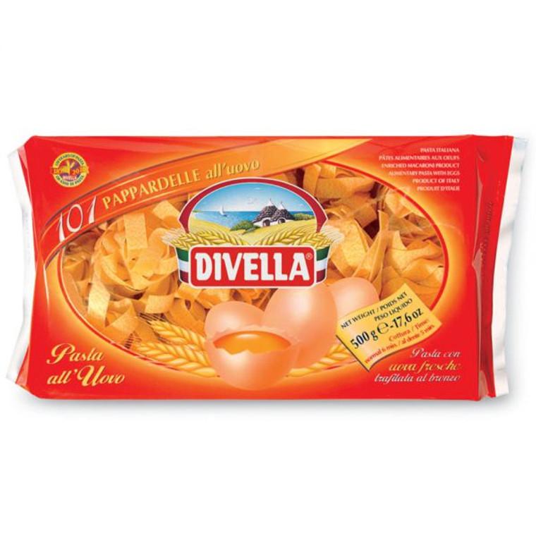 Divella Pappardelle 101