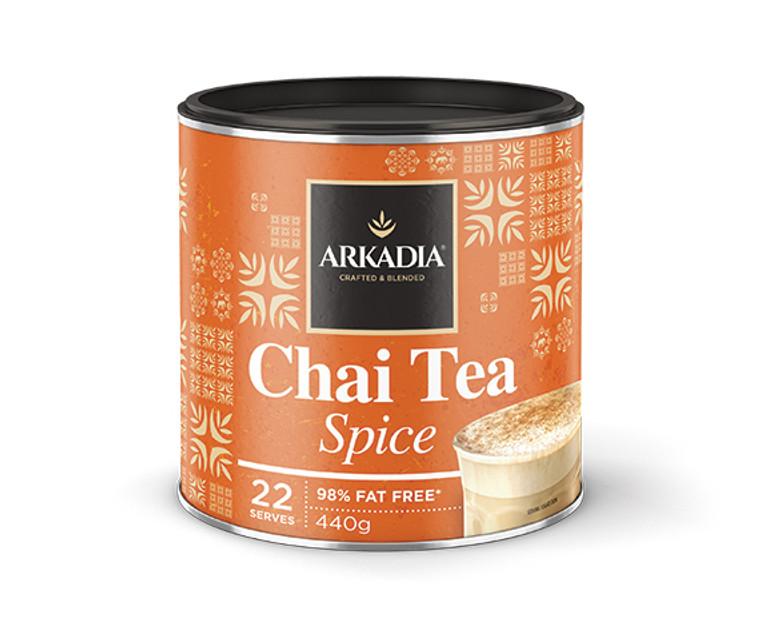 Chai Tea Spice 440g