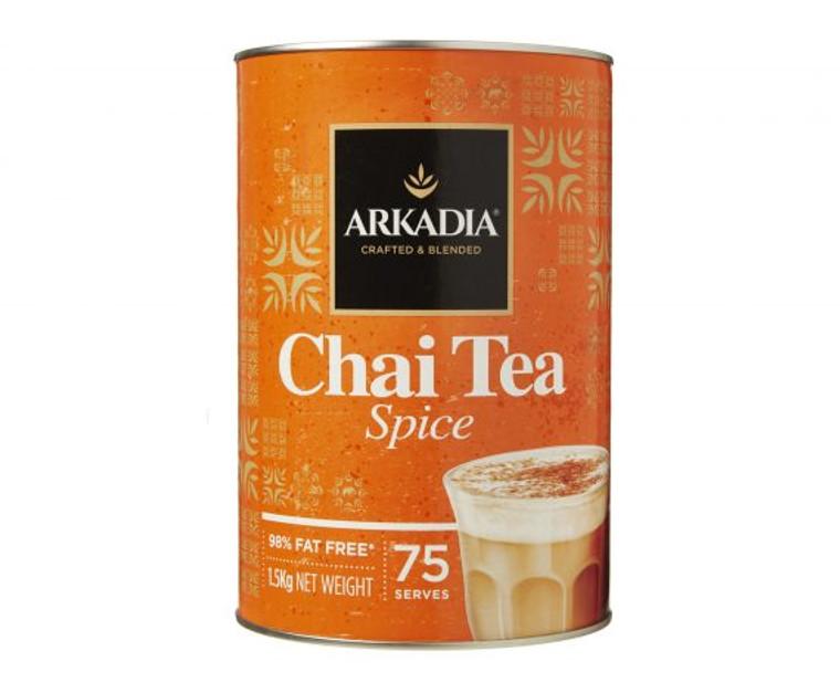 Chai Tea Spice 1500g