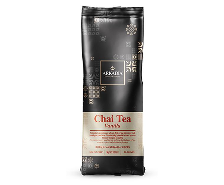 Vanilla Tea Spice 1kg