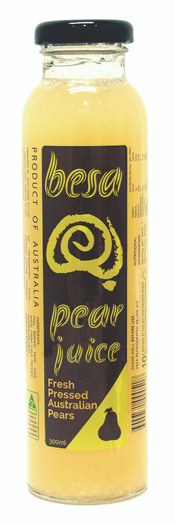 Besa Pear Juice (12 x 300ml)