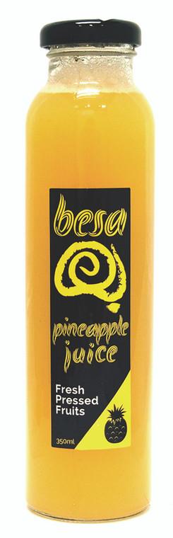 Besa Pineapple Juice (12 x 300ml)