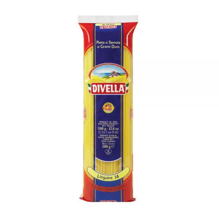Divella Linguine 14