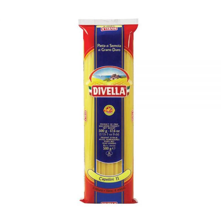 Divella Capellini 11