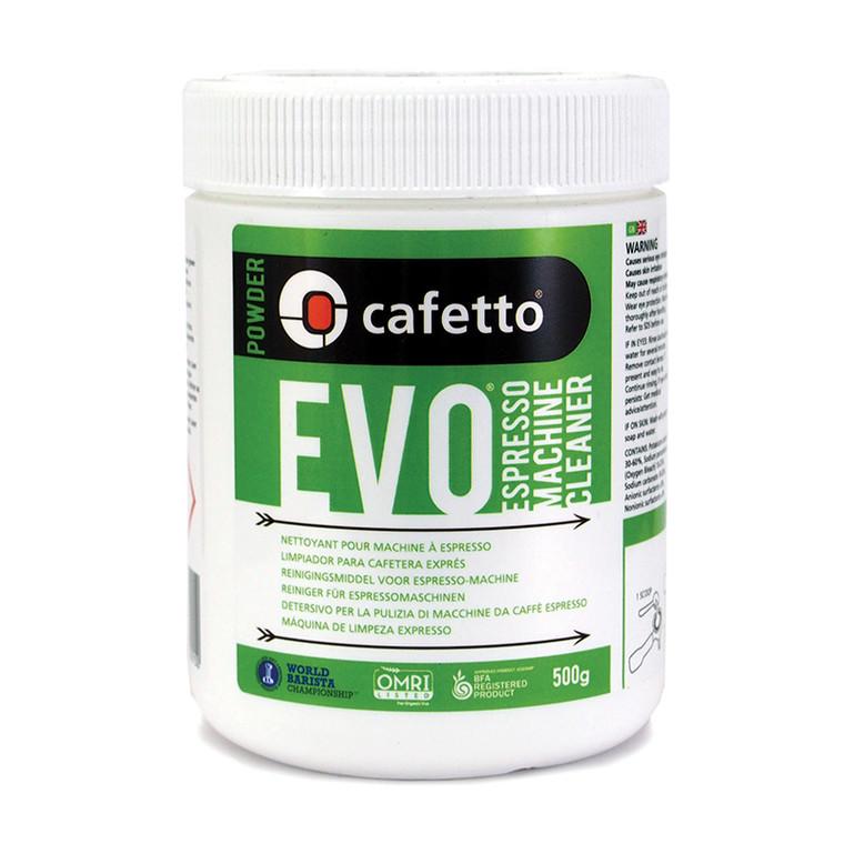 Cafetto EVO Espresso Clean 500gm
