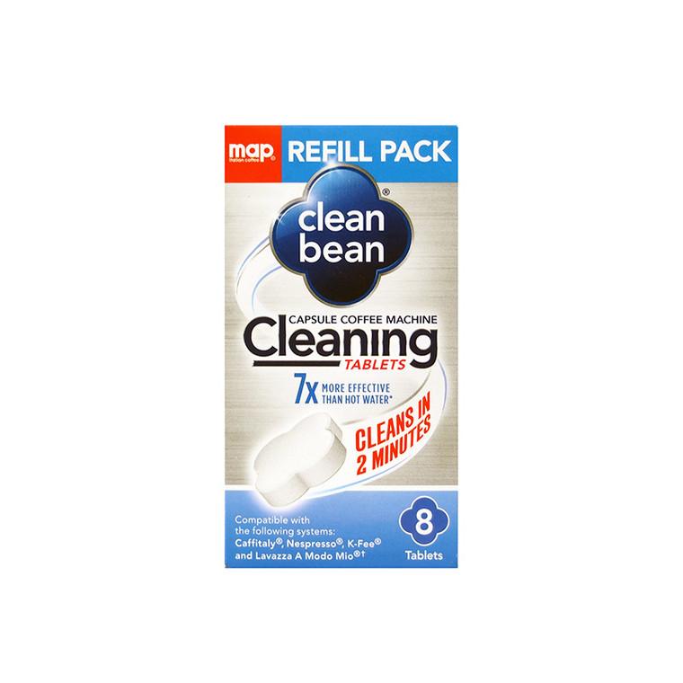 Clean Bean Refill Tablets