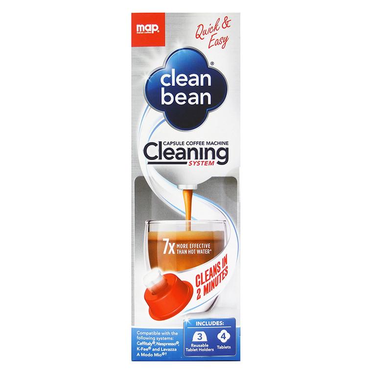 Clean Bean Starter Kit