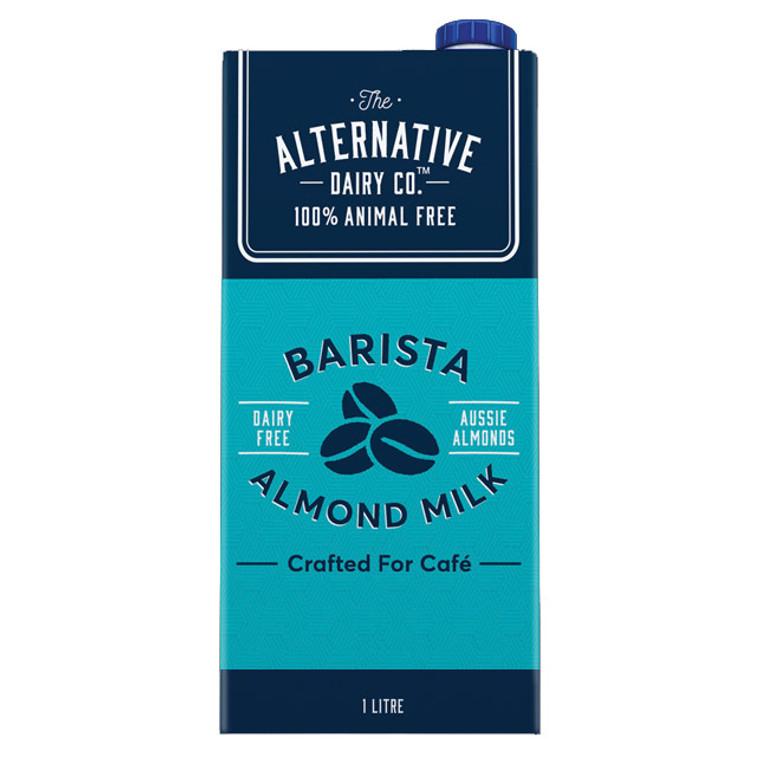 ADC Barista Almond Milk (12 x 1L)