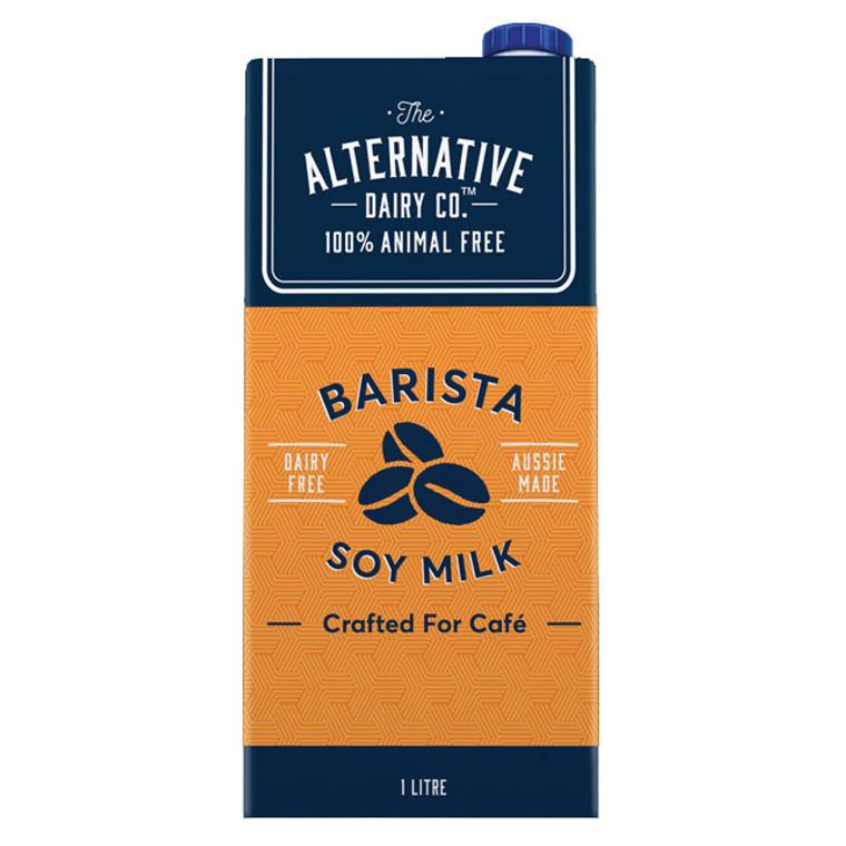 ADC Barista Soy Milk (12 x 1L)