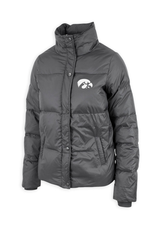 Bella Puffer Jacket Iowa