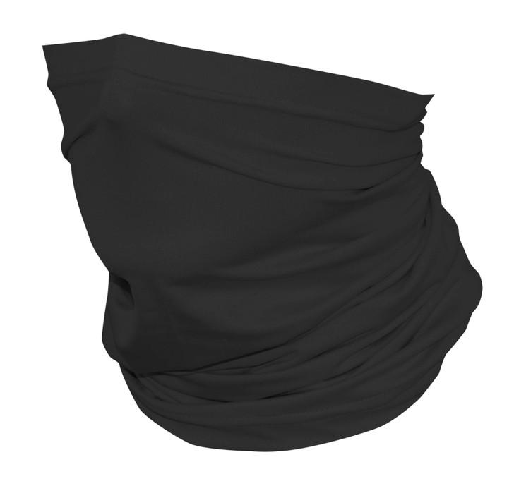UV Black Neck Sleeve Adult 5 Pack