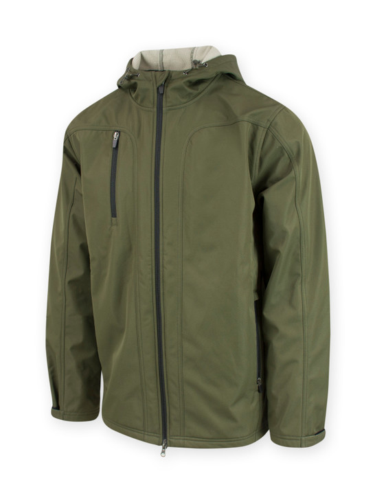 Granger Mid-Weight Jacket