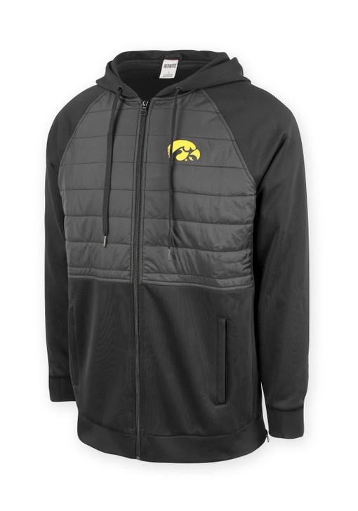 Jaxtyn Puffer Jacket Iowa