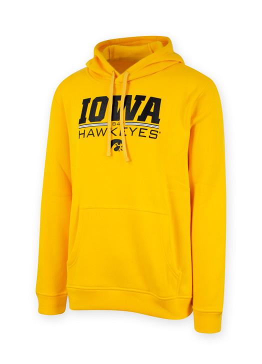 Burke Iowa Hoodie
