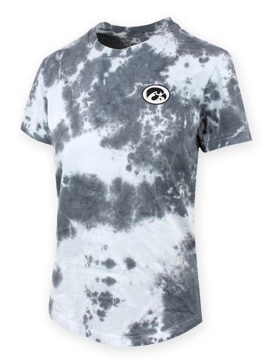 Sara Tie Dye T-Shirt Iowa