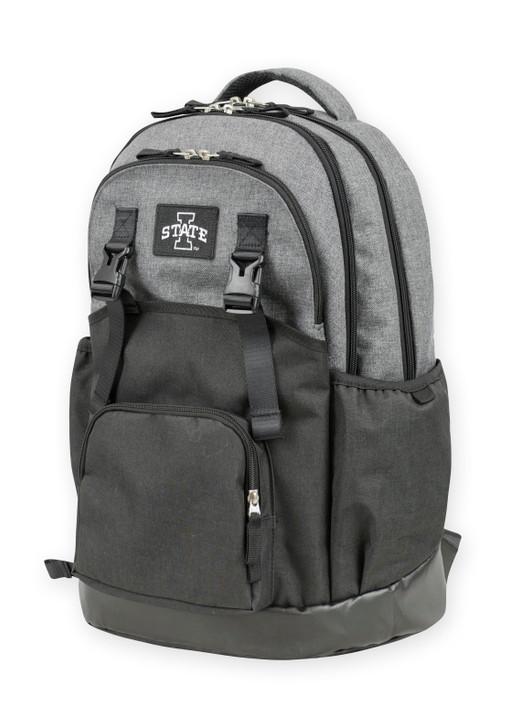 Warren Backpack ISU