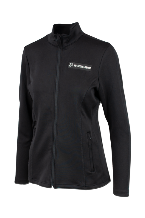 Authentic Brand Bowman Womens Fitness Jacket