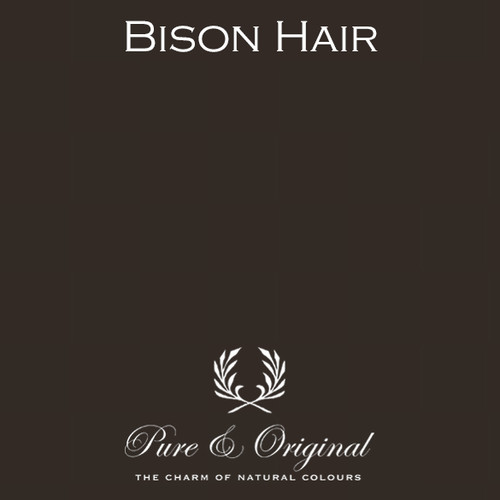 Pure & Original Classico Chalk Based Paint in Bison Hair (Also Available in Fresco Lime Paint and Marrakech Wall Paint)