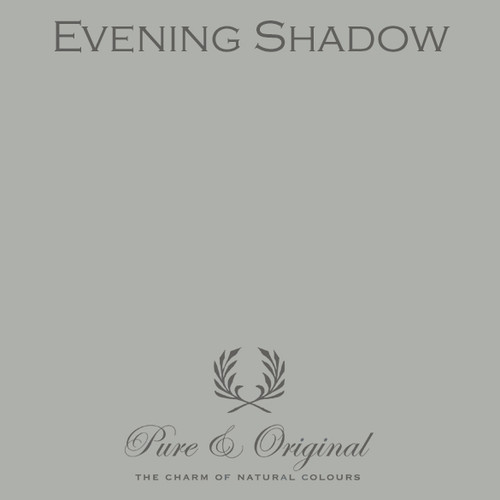Pure & Original Classico Chalk Based Paint in Evening Shadow (Also Available in Fresco Lime Paint and Marrakech Wall Paint)