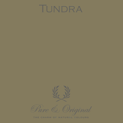 Pure & Original Classico Chalk Based Paint in Tundra (Also Available in Fresco Lime Paint and Marrakech Wall Paint)