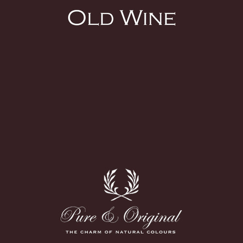 Pure & Original Classico Chalk Based Paint in Old Wine