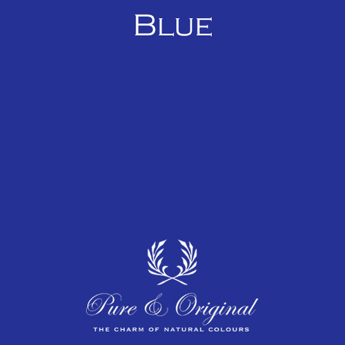 Pure & Original Classico Chalk Based Paint in Blue
