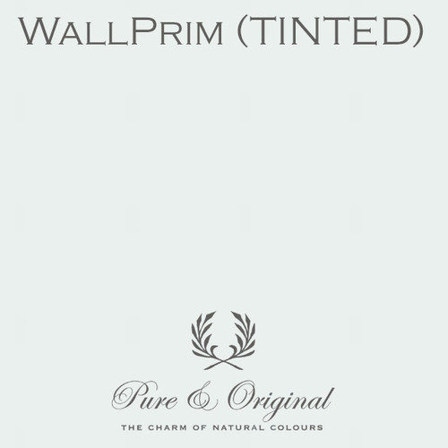Pure & Original WallPrim (TINTED)